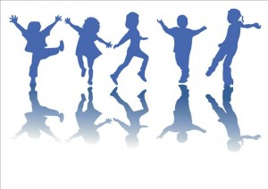 Childrens Dancing @ St Marks Church Centre