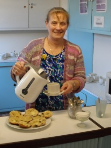Coffee Mornings @ St Marks Community Hall