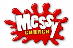 Messy Church @ St Marks Church Centre
