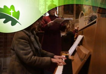 Pie Jesu: music performed during communion from 7th April 2019